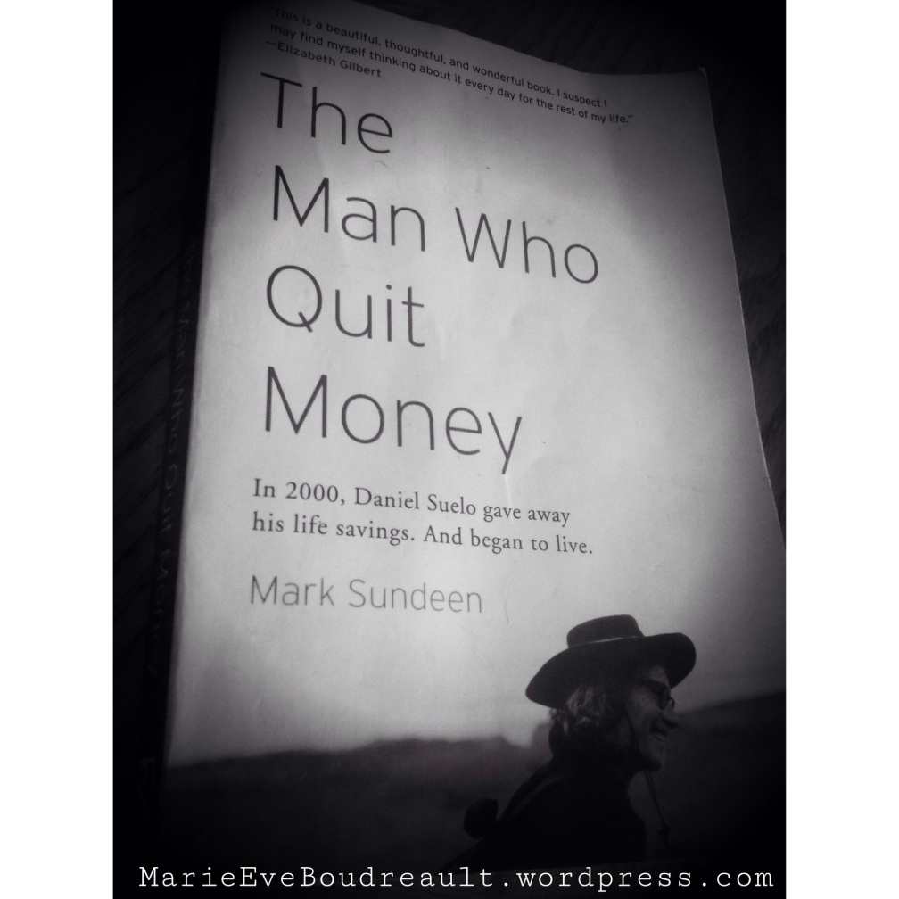 Top books 2014 the man who quit money