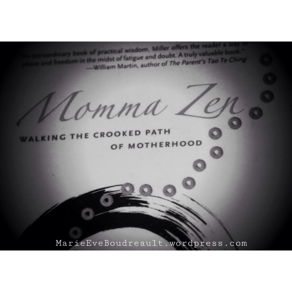 Momma zen top books 2014